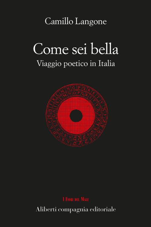 come sei bella, in libreria!